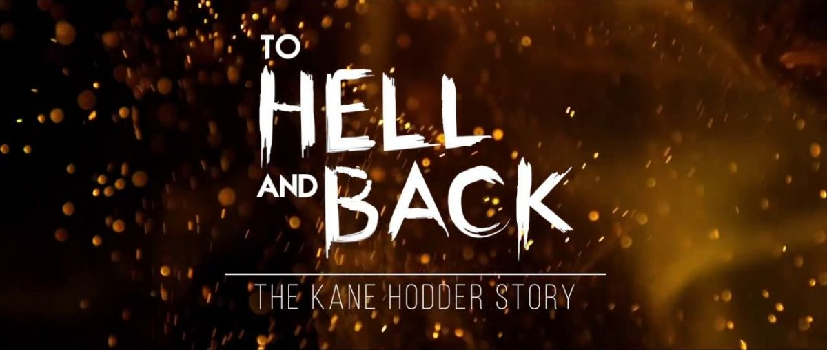 """""""To Hell and Back: The Kane Hodder Story"""" [FilmReview]"""
