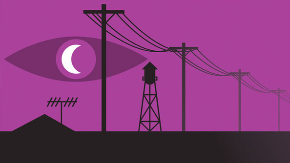 "FX is developing a television show based on the ""Welcome to Night Vale"" podcast"