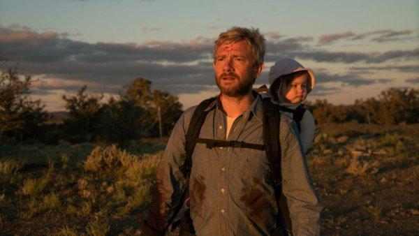 [Film Review] CARGO(2018)