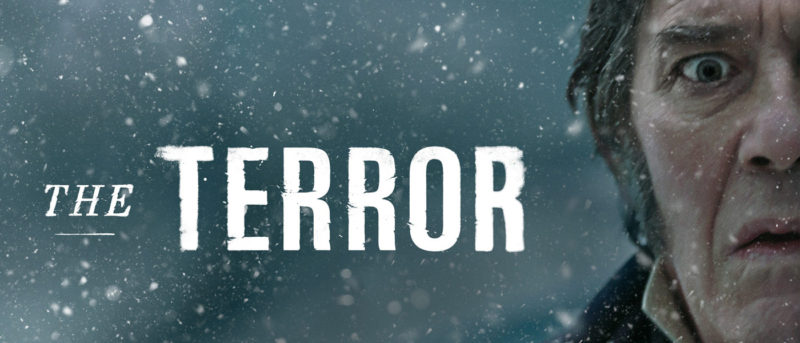 "[TV Review] AMC's ""The Terror"""