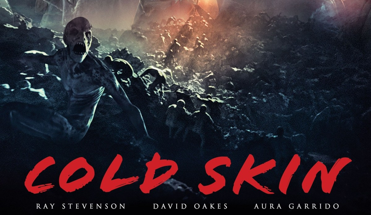 [Film Review] Cold Skin