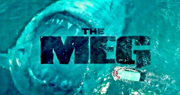 [Film Review] THE MEG