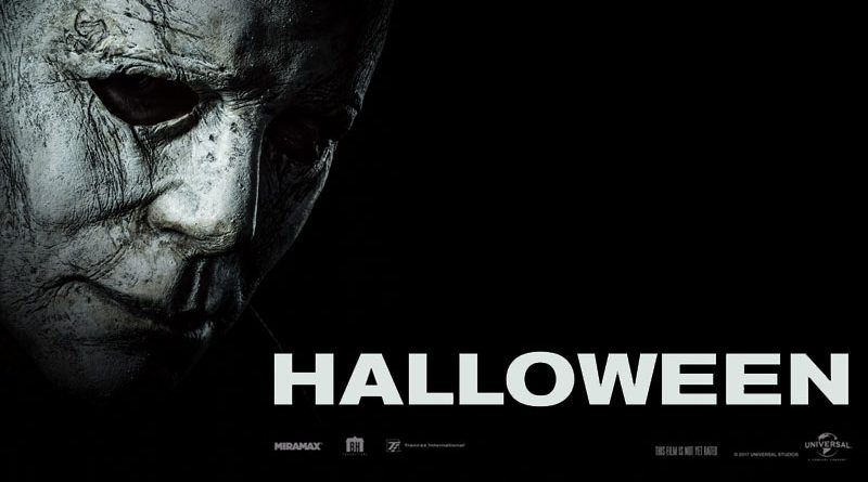 [Film Review] HALLOWEEN (2018)
