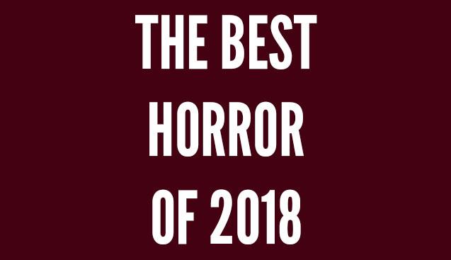 besthorror2018