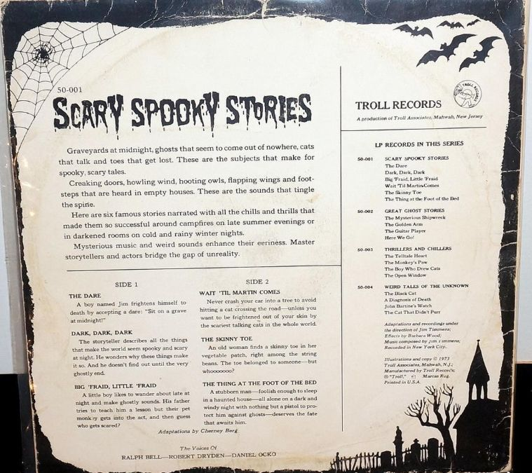 Scary Spooky Stories 2