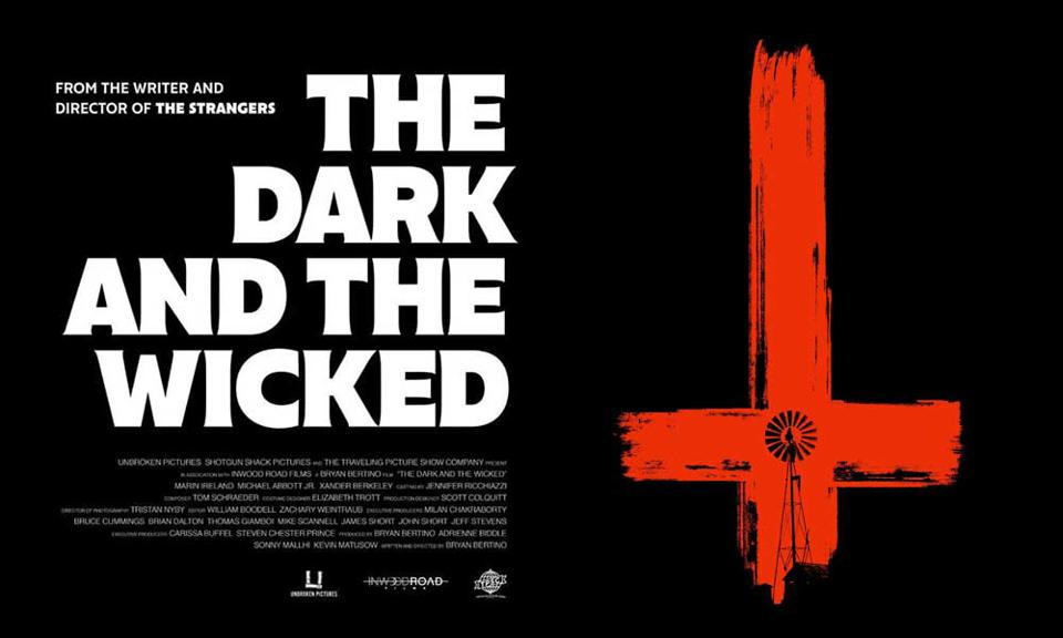 THE DARK AND THE WICKED [Beyond Fest FilmReview]